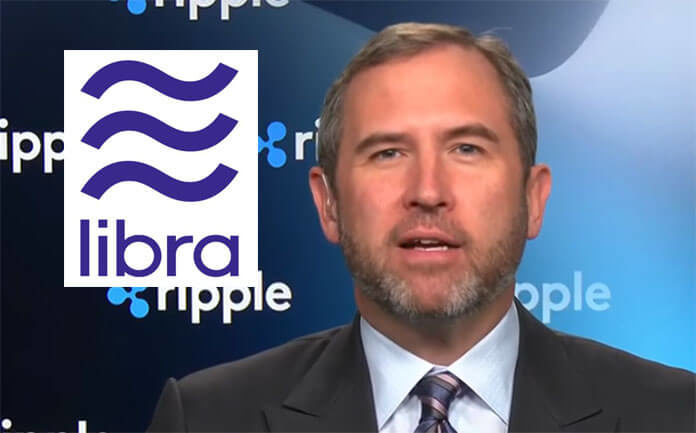 The CEO of Ripple [XRP] believes that US regulators didn´t take the time necessary to address the doubts with Facebook's Libra