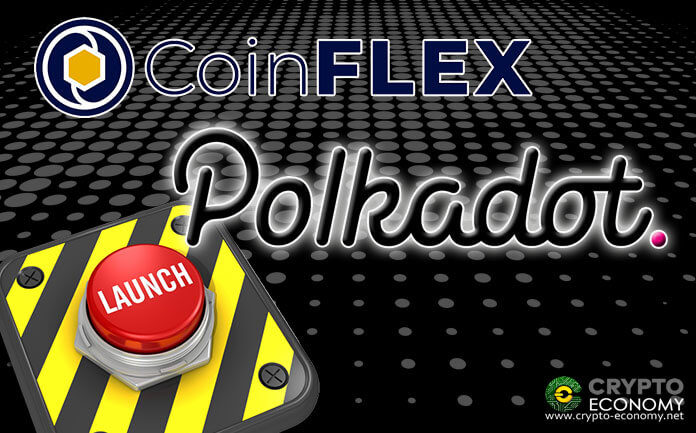 CoinFLEX Futures Exchange hosts Polkadot's [DOT] first initial futures offer