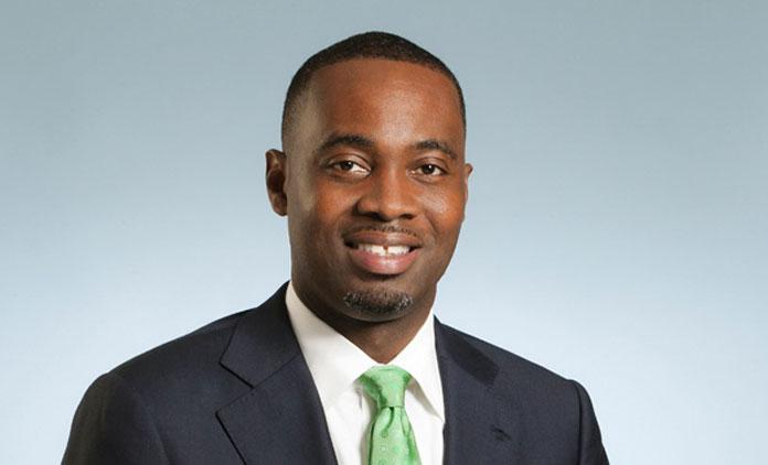 Primer ministro de Bermudas