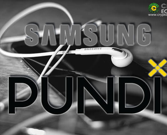Pundi X [NPXS] and Samsung Blockchain Wallet Integrate to Enable Smoother Crypto Payments