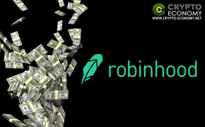 Trading App Robinhood Closes $323M Series E Funding Round Raising its Valuation to $7.6B