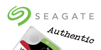 Seagate Dives into the Blockchain Space to Fight Counterfeiting of Hard Disk Drives
