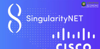 Cisco to Place Its Artificial General Intelligence Systems on SingularityNET Blockchain Platform