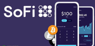 Student Loan Lender SoFi Introduces Cryptocurrency Trading Through SoFi Invest Platform