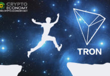 Tron [TRX] achieves victory over ETH and EOS in the DApps field, surpassing them in the weekly trading volume