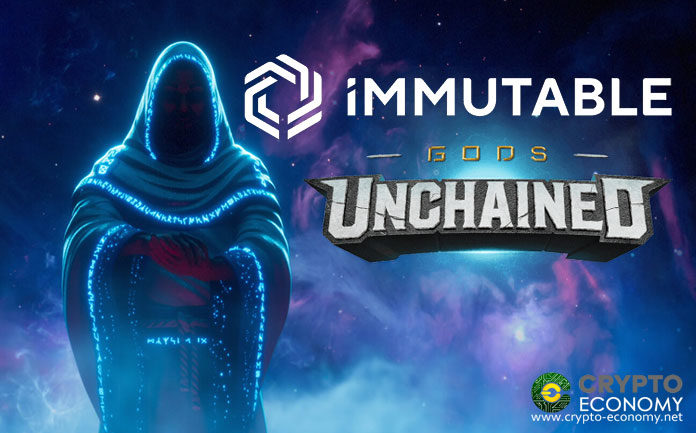 Ethereum [ETH] – 'Gods Unchained' Video Game Developer Immutable Raises $15M from Naspers and Galaxy Digital