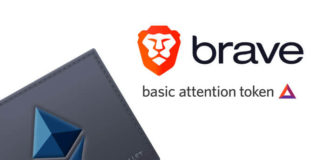 Brave Crypto Wallet's New Feature will Support ETH and Other Ethereum Tokens Including BAT