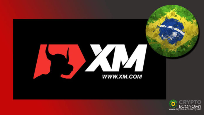 Brazilian Securities Commission (CVM) Issues a Cease and desist Order to XM Global Limited