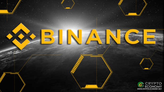 Binance Allows Fiduciary Payments in AUD and GBP Supporting the UK Banking Initiative
