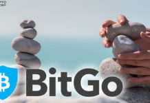 BitGO-Staking