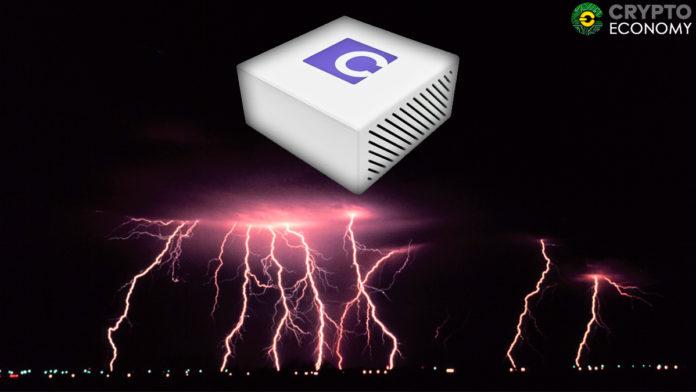 Casa-2-Node-Lightning