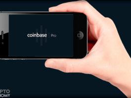 Coinbase-Pro-Mobile