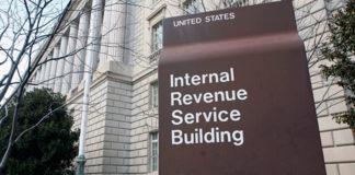 EEUU-IRS