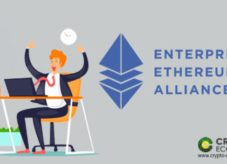 Ethereum [ETH] Reward System Created By the Enterprise Ethereum Alliance EEA Gets Backing From Intel and Microsoft