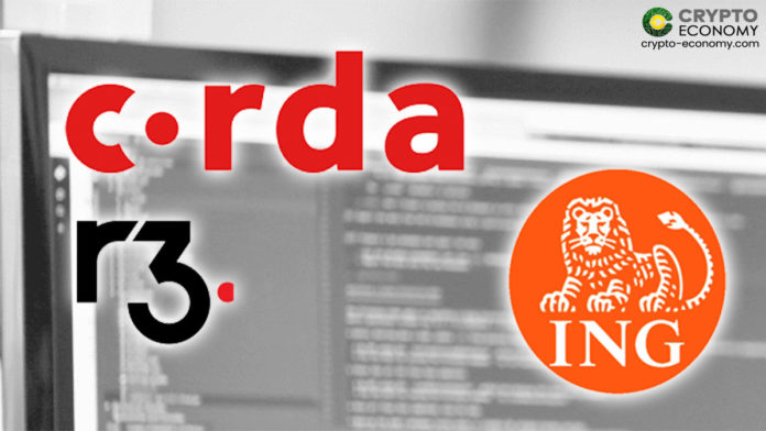 ING Bank Researchers Propose the Introduction of Zero-Knowledge Proof Validation Service on R3's Corda Blockchain