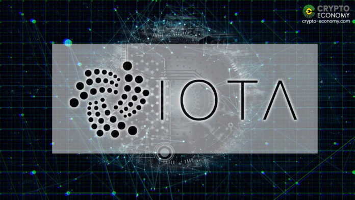 IOTA [MIOTA] – IOTA, DELL and the LINUX Foundation Partner to Bring More Transparency to Data