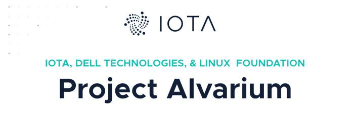 IOTA [MIOTA] – IOTA, DELL and the LINUX Foundation