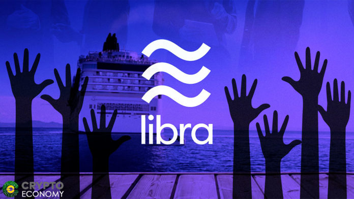 Libra-loosing-support