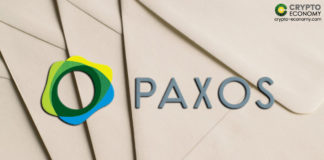 Paxos [PAX] – Paxos Trust Company Receives No-Action Relief from SEC to Settle Stock Trades on the Blockchain