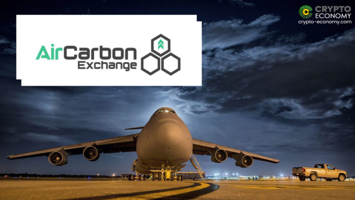 Singapore-Based Aircarbon Pte Ltd Launches an Exchange for Trading Securitized Carbon Emissions