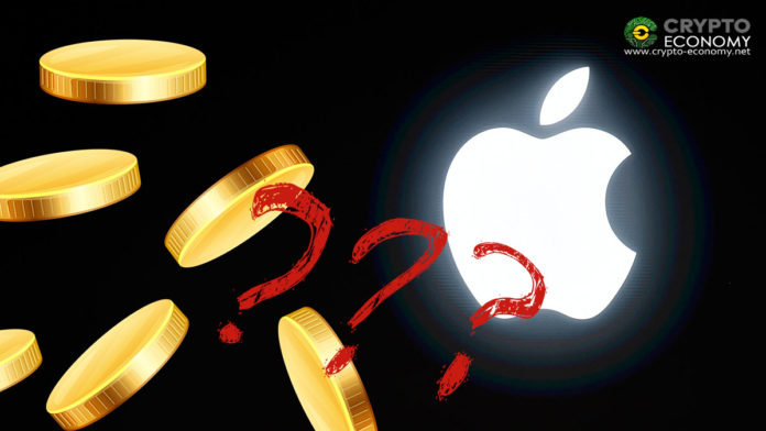 Apple has no Plans To Develop Crypto Coin, Says CEO Tim Cook