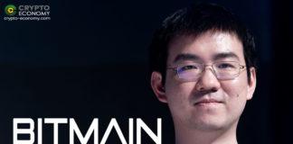 Bitmain CEO Wu Jihan Says Co-Founder Micree Zhan Ketuan Quits