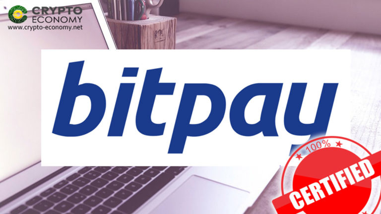 BitPay Makes another Milestone after getting its SOC 2 Certificate