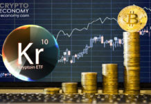 Bitcoin [BTC] – Kryptoin Investment Advisors Files Application with the SEC to Launch a Bitcoin ETF