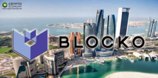 South Korean Blockchain Provider Blocko Finally Launches in UAE After Securing $16 M in Funding From Asia