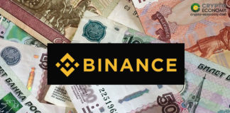 "Binance [BNB] – Binance to Enable Fiat-to-Crypto Trades Starting with the Russian Ruble in ""About Two Weeks"""