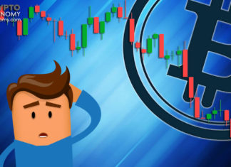Bitcoin [BTC] – Bitcoin Sheds 8% to Fall Back to 4-Month Lows of $7.2K