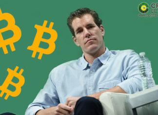 Cameron Winklevoss Advises Public to Buy Bitcoin [BTC] to be Safe from Negative Yield Bonds
