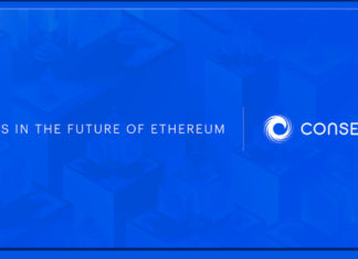 ConsenSys and EY Announces the Formation of Baseline Protocol in Collaboration With Microsoft