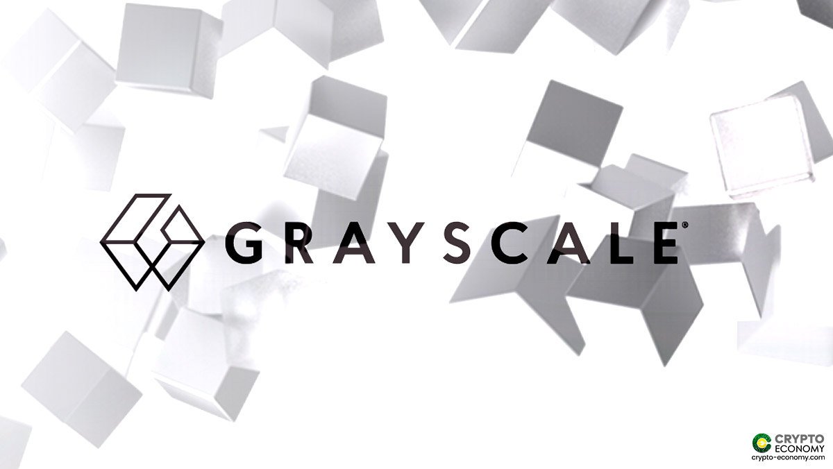 Grayscale Takes Down <bold>XRP</bold> From Digital Large <bold>Cap</bold> Fund