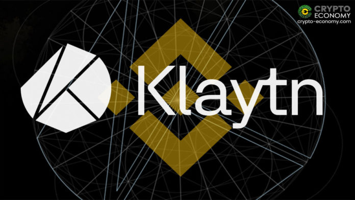 Binance Joins Kakao's Global Blockchain Council for Klaytn Project