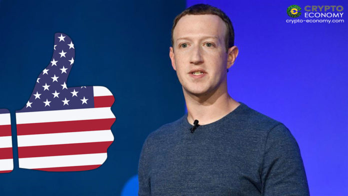 Mark Zuckerberg Says Libra Will Extend America's Financial Leadership Around the World