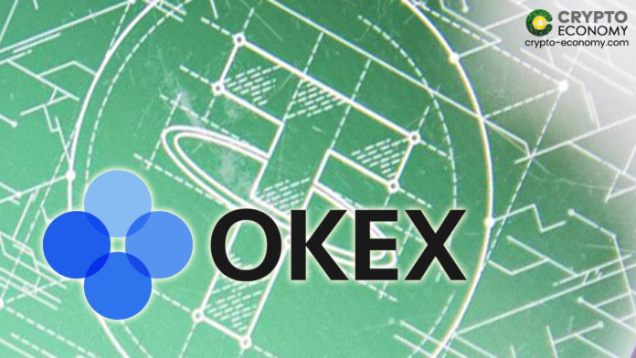 Tether [USDT] – Crypto Exchange OKEx to Launch Cryptocurrency Futures Settled in Tether Stablecoin