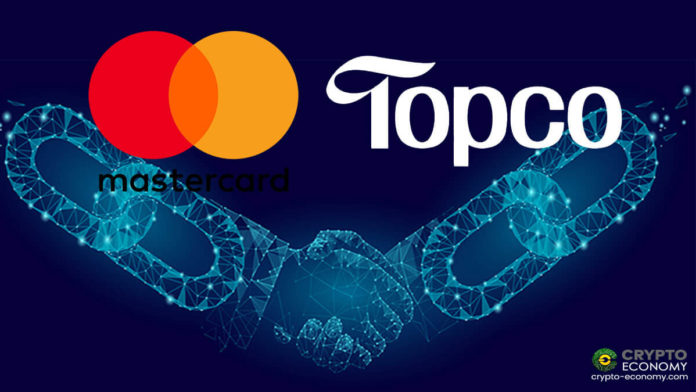 Topco Associates LLC the Leading US Food Cooperative Turns to MasterCard's Blockchain Solution to Track Source of Food