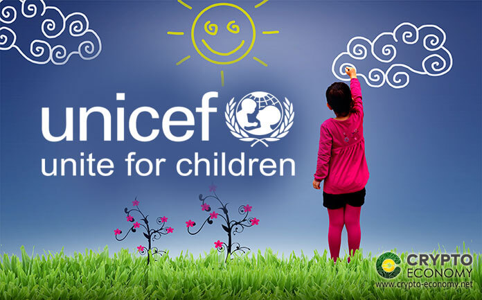 UNICEF Launches Cryptocurrency Fund Accepting Donations in Bitcoin and Ethereum