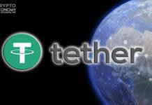 Kraken Starts Supporting USDT on Ethereum Blockchain