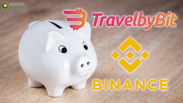Binance and Travel Company TravelByBit to Launch a New Travel Loyalty Card