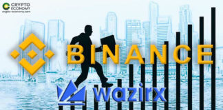 Binance [BNB] – Binance Acquires Indian P2P Exchange WazirX to Launch Multiple Fiat-to-Crypto Gateways