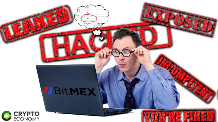 Bitmex-Doxxed