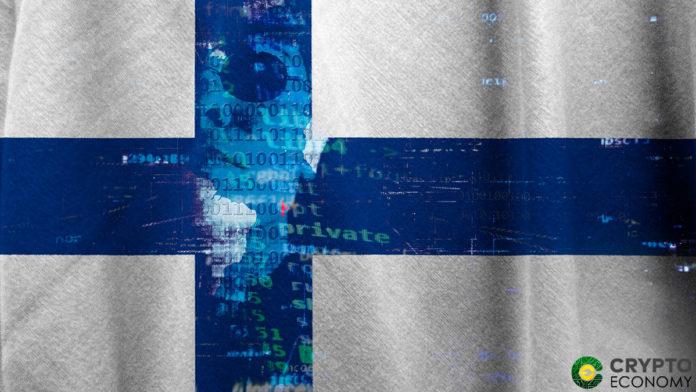 Finland-Ransomware