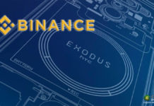 Binance [BNB] – Binance and HTC Partner to Launch a Limited Edition Exodus 1 Blockchain Phone