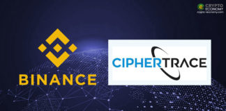 Binance [BNB] – Binance Partners with CipherTrace to Bring AML Global Compliance Guidelines to the Binance Chain