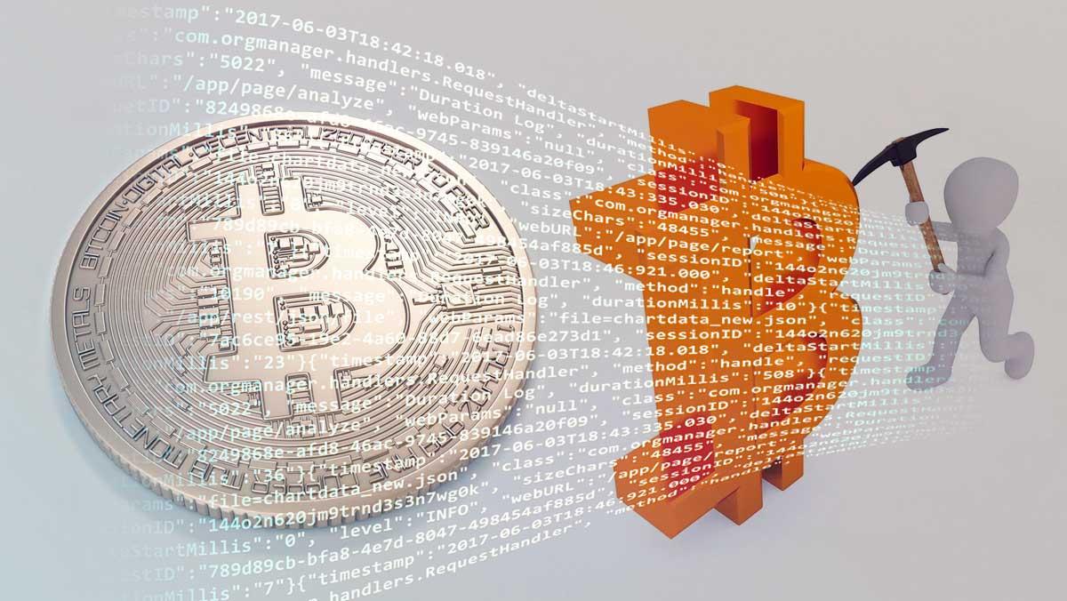commercio di fondo di crescita bitcoin