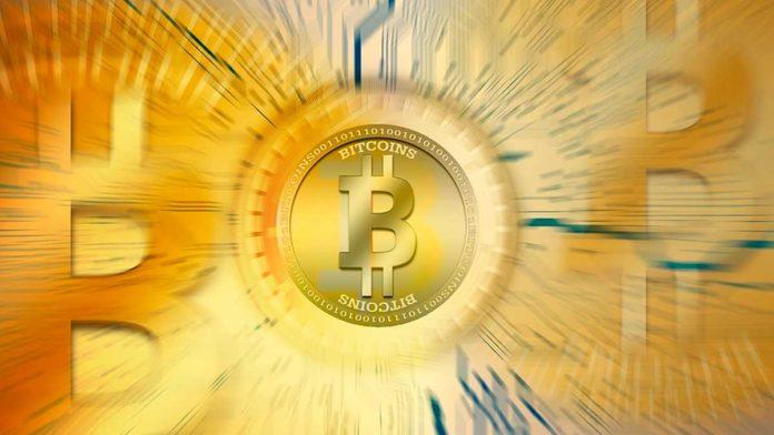 bitcoin-oro