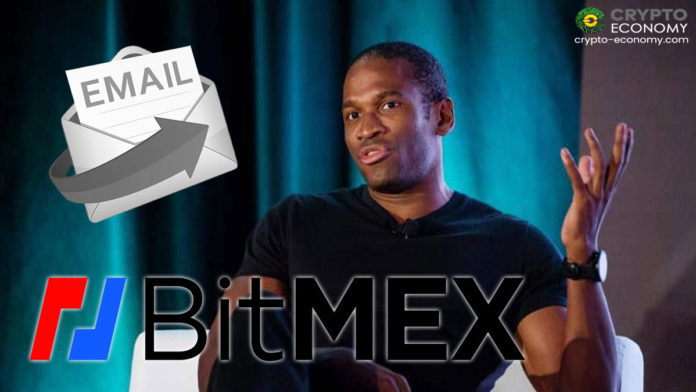 BitMEX Responds to Email Leaks: No Other Information Except Email Addresses were Disclosed