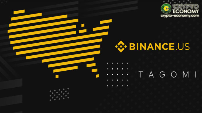 Binance US Partners with Crypto Brokerage Tagomi to Offer Liquidity to Institutional Investors